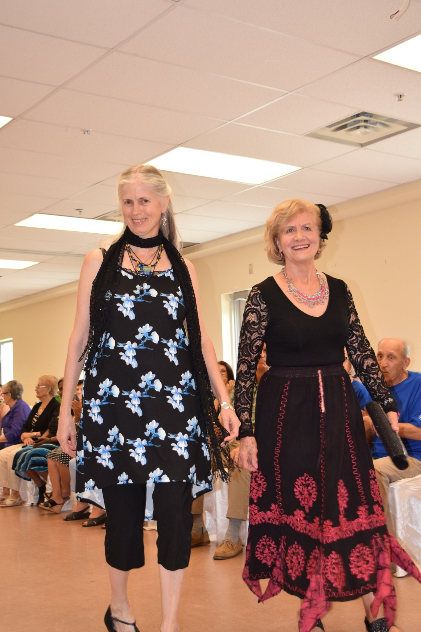 Youth And Senior Fashion Show (2)
