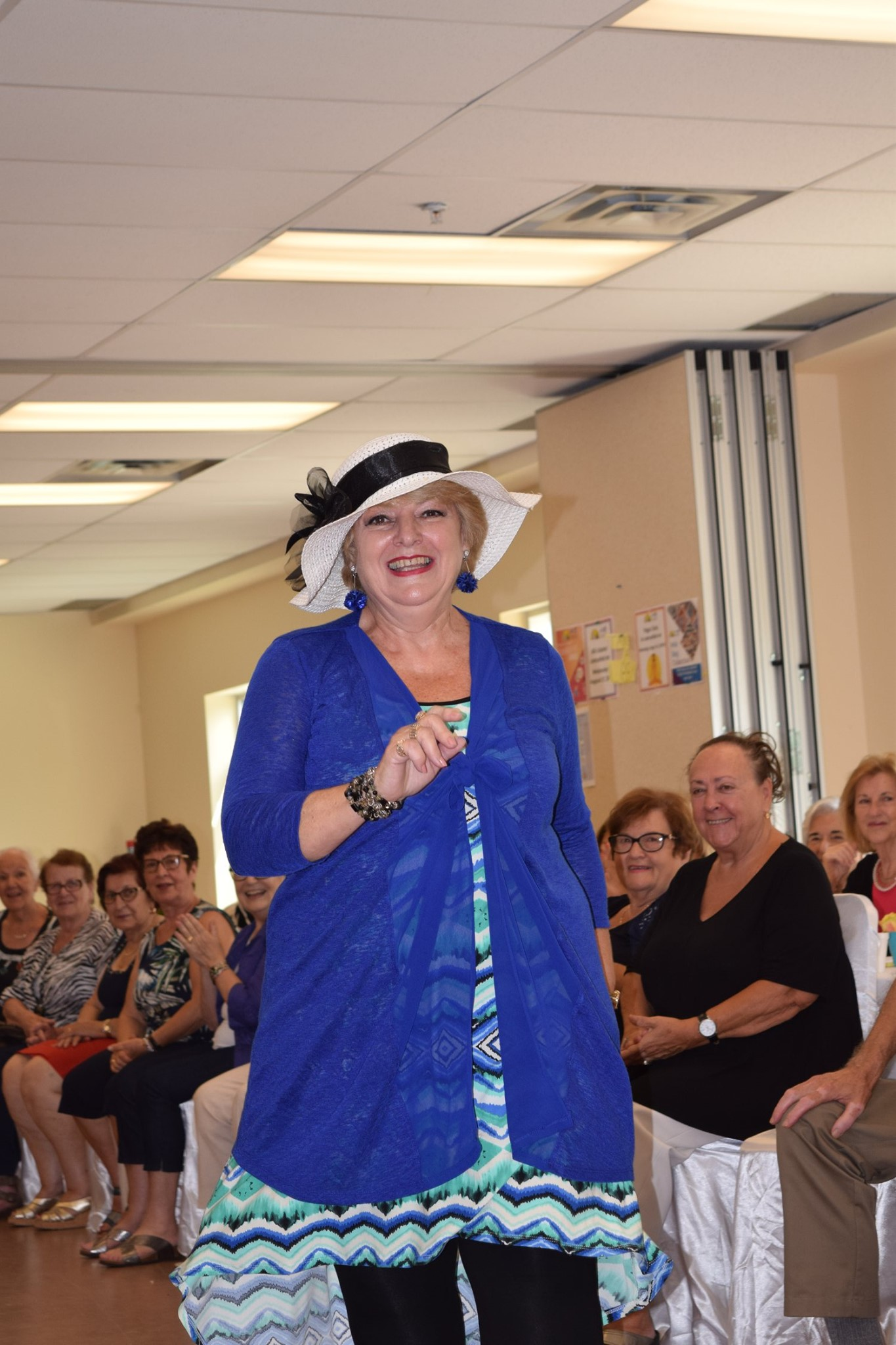 Youth And Senior Fashion Show (3)