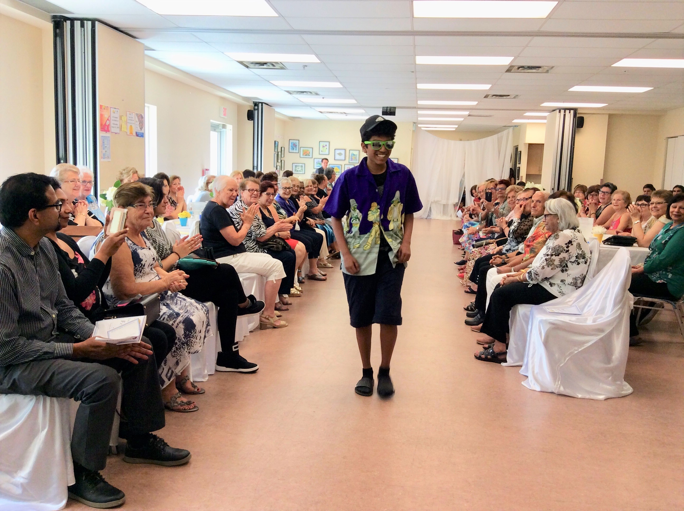 Youth And Senior Fashion Show (4)